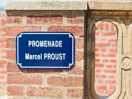 Proust et le patrimoine de Normandie