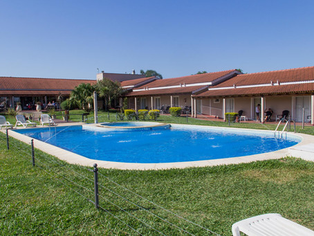Club Valle Termal Resort & Spa