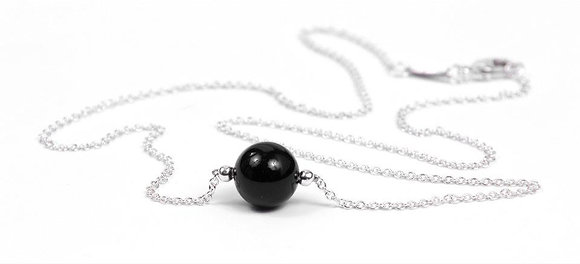 Balance Say Something Necklace