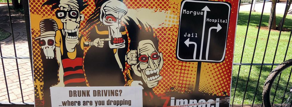 Zimpact - advertising