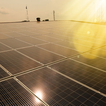 Equator energy brings solar power to new locations in Puntland.