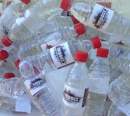 ZIMPACT Free Water