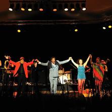 Caprera Theatre