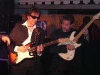 Roger Starr & Alan Slutzky