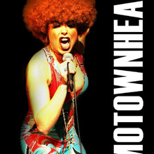 MotownHead SoulHead Poster