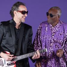 Roger Starr & John Ellison