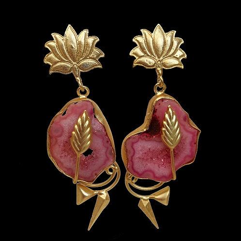 Chakra Lotus Rose