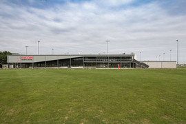 Ricoh Sports Centre looking South