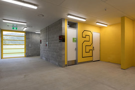 Changing Room 2