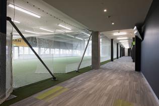 The Indoor Activity Area