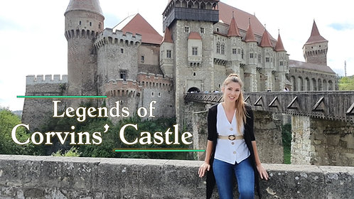 Legends of Corvin Castle