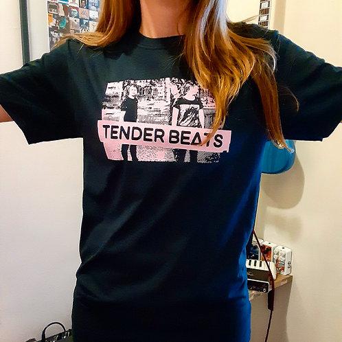 T-shirt (free U.S. shipping)