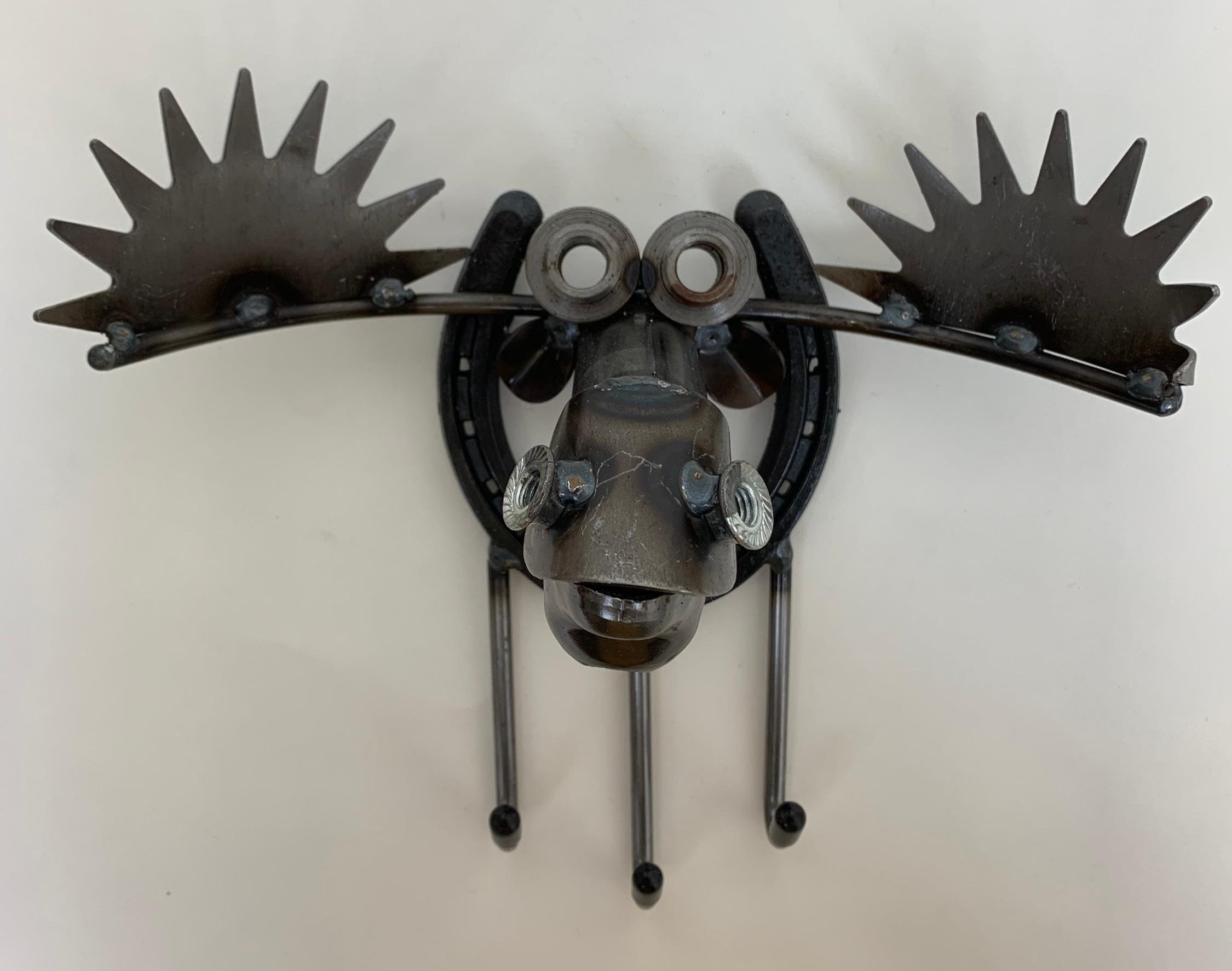 Lucky Moose Hanger