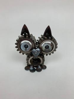 Chubs the Owl