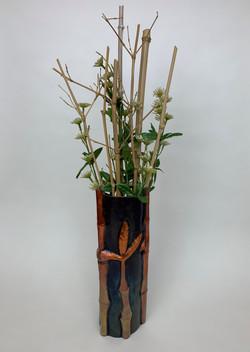 Bamboo Vase (Cb)