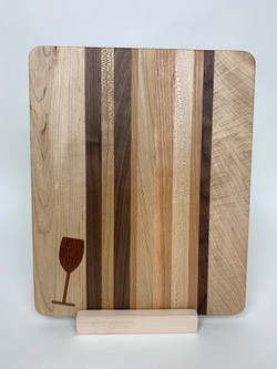 Serving Board - Wine