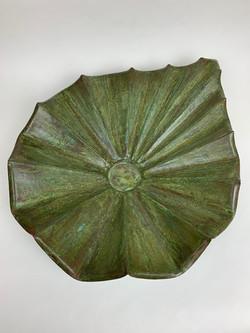 Leaf Bowl Large (Gr)