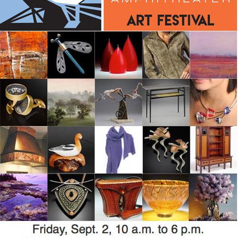 Long's Park Art Festival