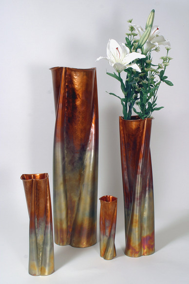 The Tulip Vase Set