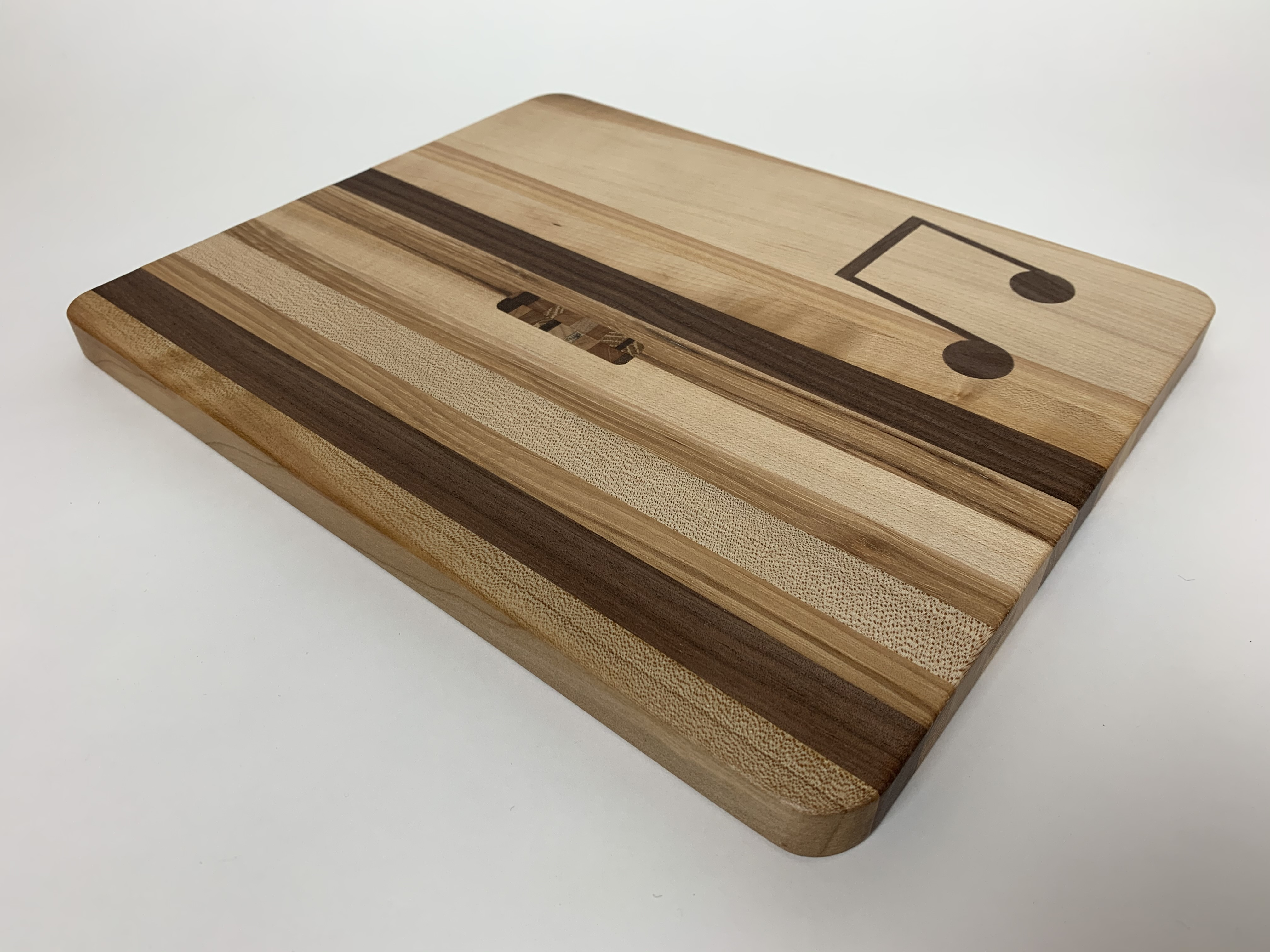 Serving Board - Note