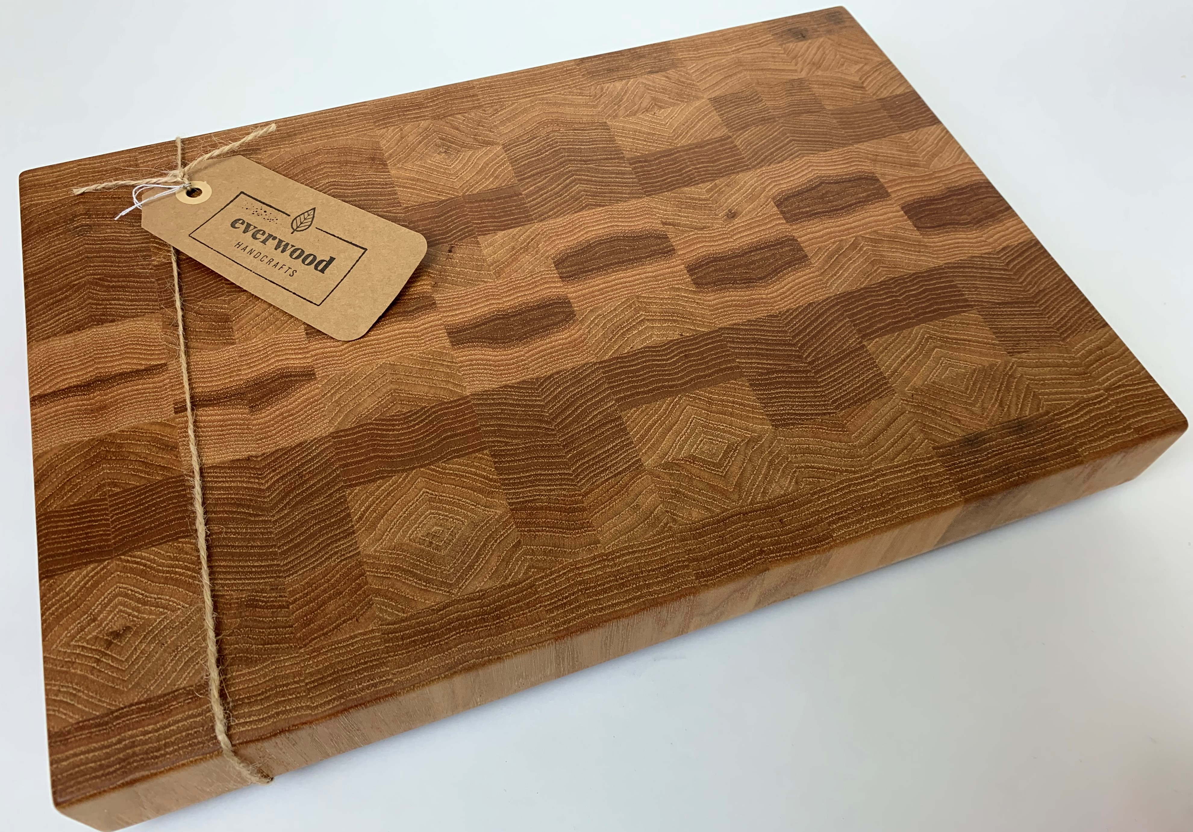 Cutting Board (Hickory)
