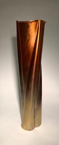 Tulip Full Vase