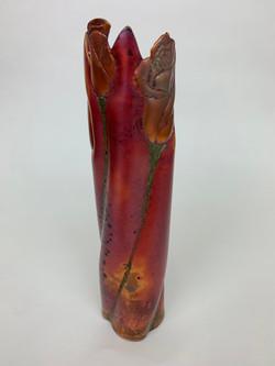 Elizabeth Rose Vase