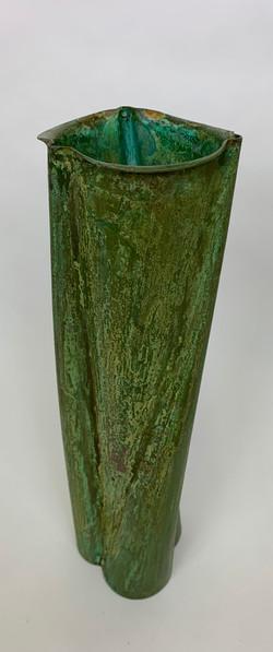Tulip Half Vase (Gr)