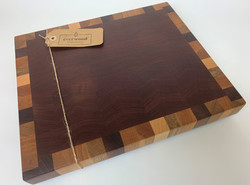 Cutting Board (Solid Center)