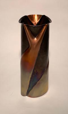 Thorn Vase