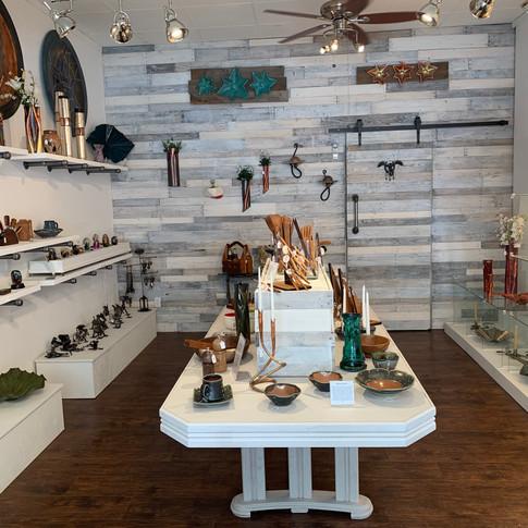American Craftsmen Gallery