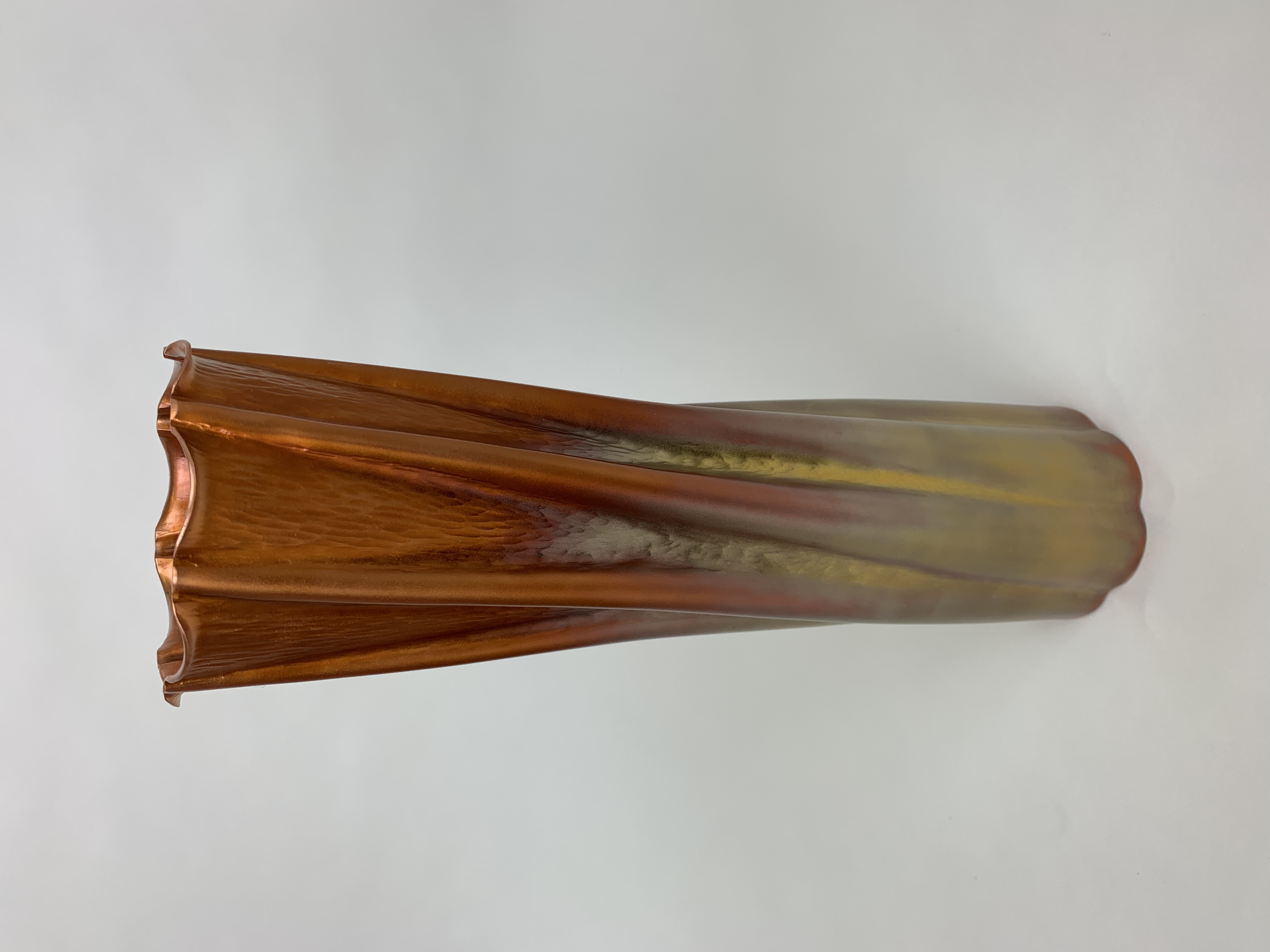 7th Anniversary Vase