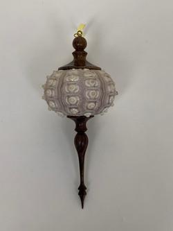 Large Sea Urchin Ornament