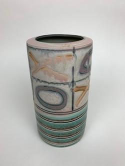 X&O Vase