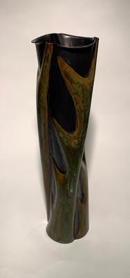 Staghorn Coral Vase