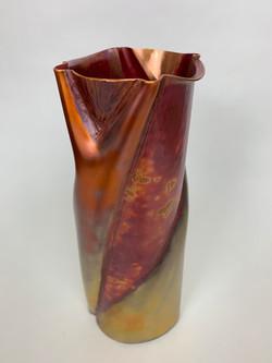 Thorn Vase (Cr)