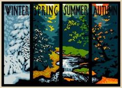 Seasons IV