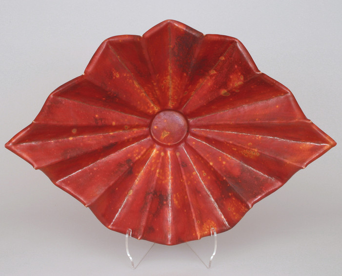 The Double Leaf Bowl