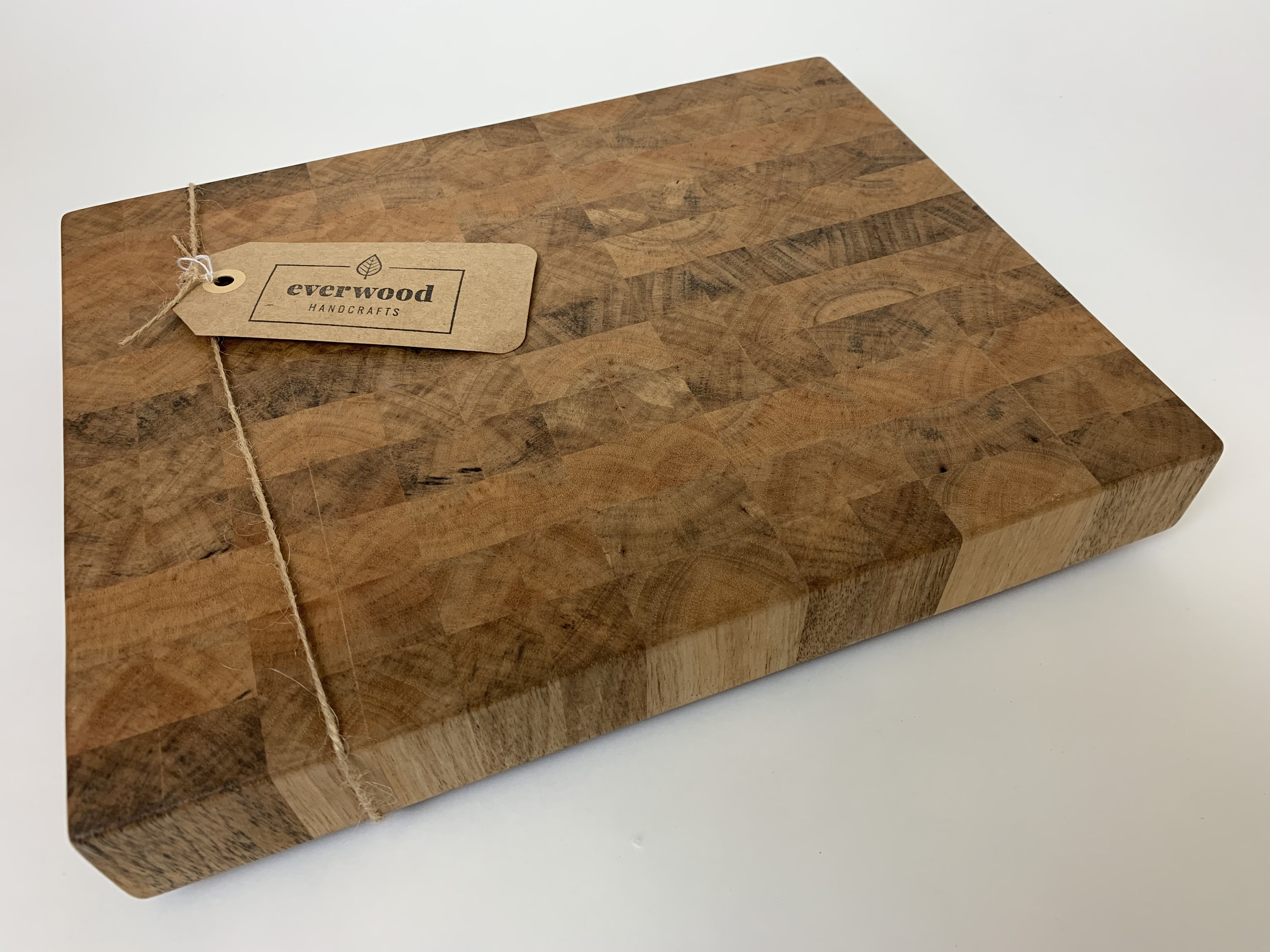 Cutting Board (Persimmon)