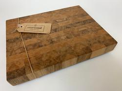 Cutting Board (Persimmon)
