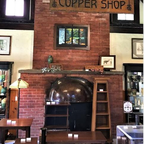 The Copper Shop