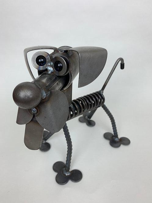 The Valve Spring Dog
