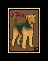 The Airedale