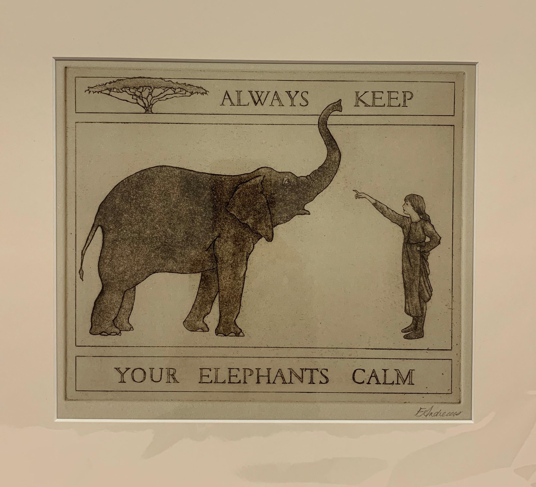 Elephant Calm