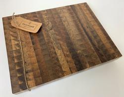 Cutting Board vertical (Persimmon)