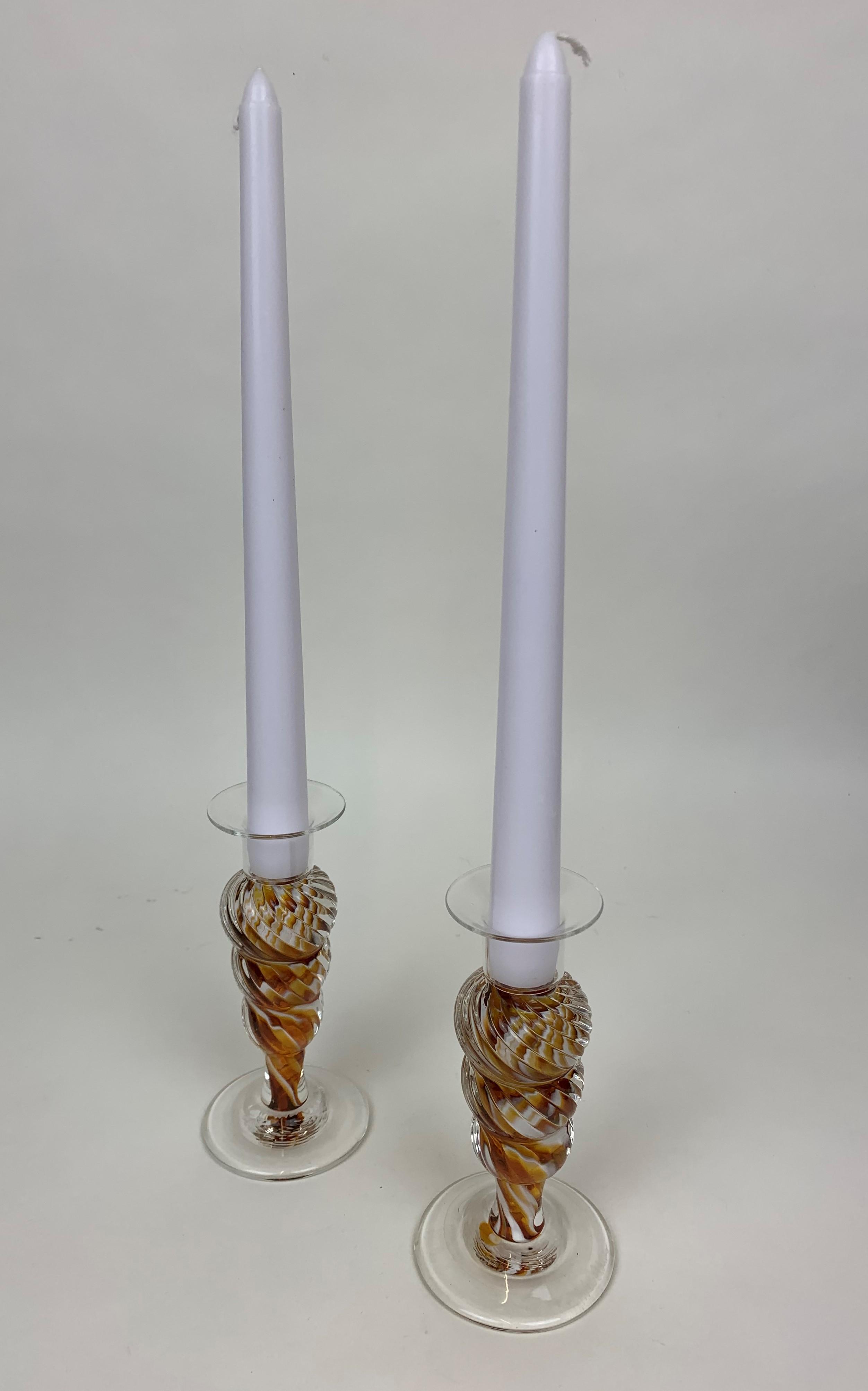 Optic Candlesticks