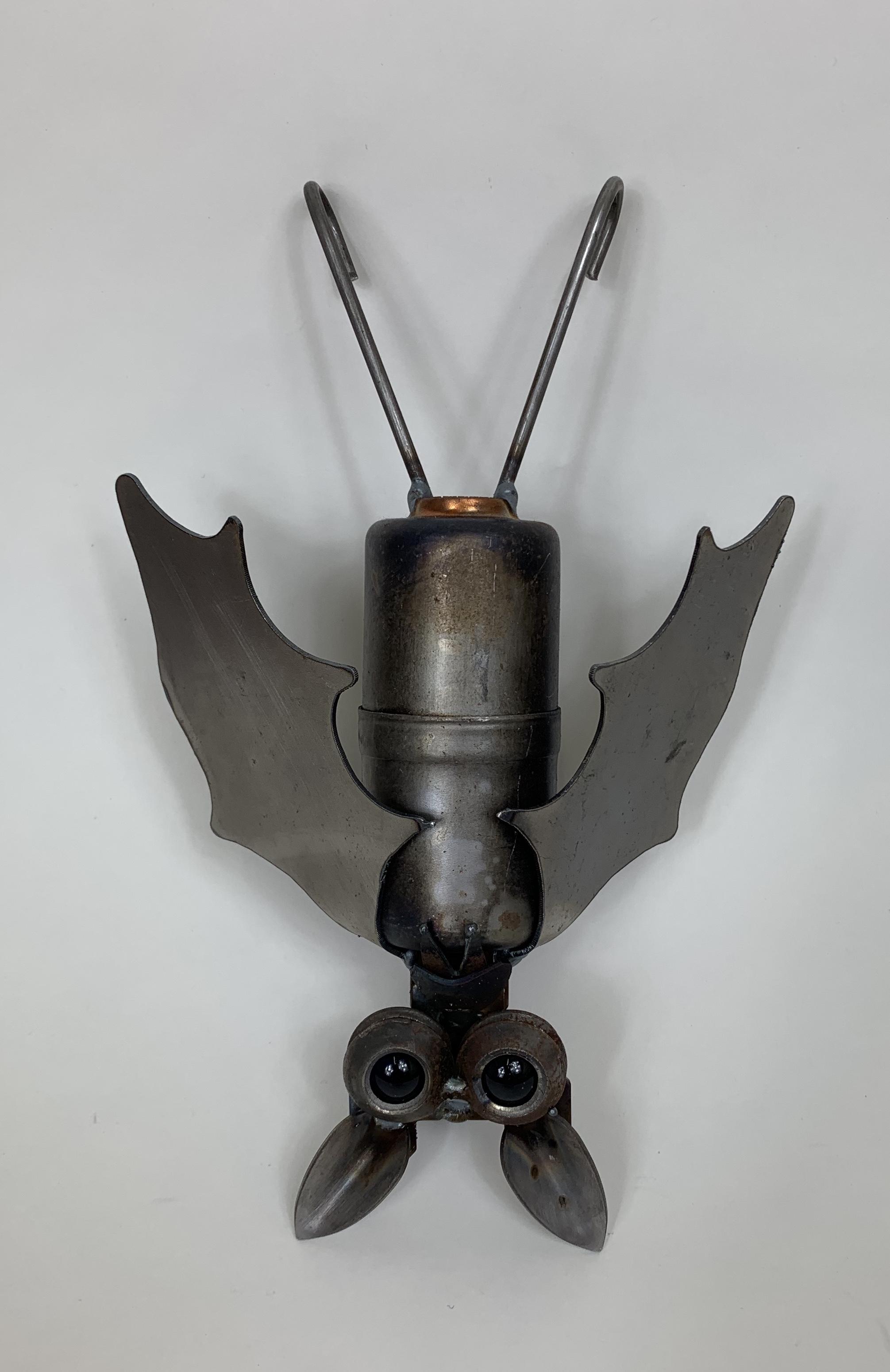 LM Muffler Bat