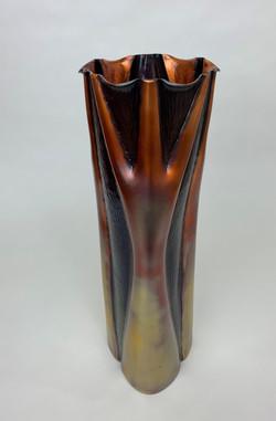Three Tree Vase (Cb)