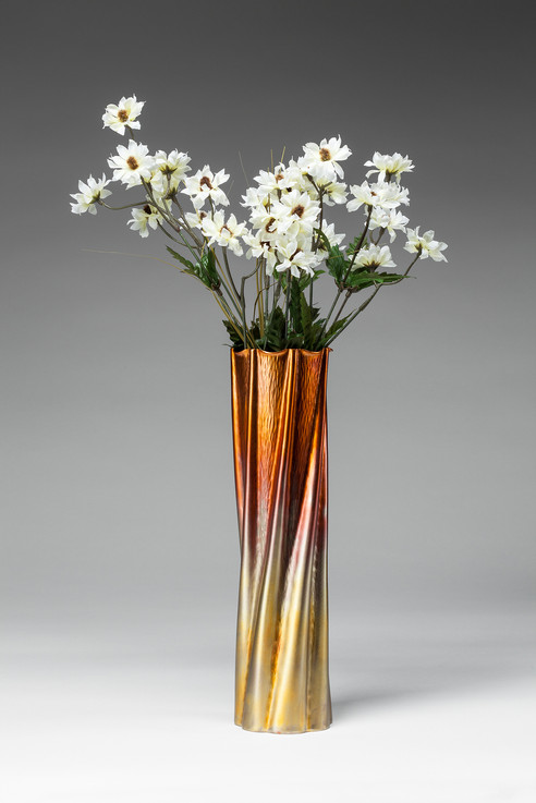 The 7th Anniversary Vase