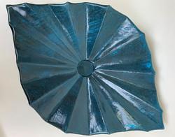 Double Leaf Bowl (Mg)
